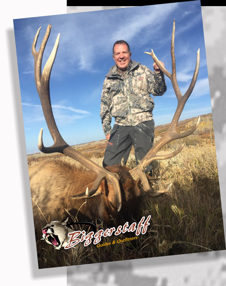 Biggerstaff Guides & Outfitters